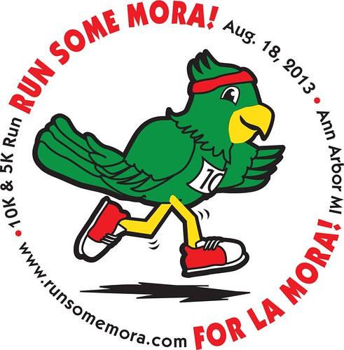 Run Some Mora