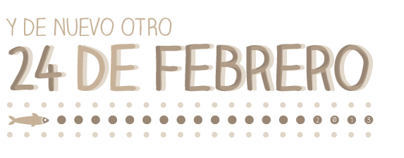 24 febrero 2013