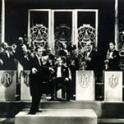 Harry Roy & his Orchestra 1930's
