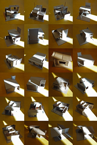 Doorzonwoning by AlleskAn | Kunstlokaal №8