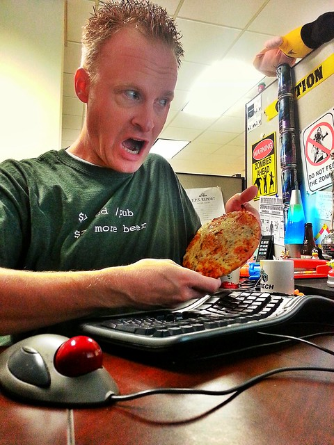 Back Workplace Office Safety