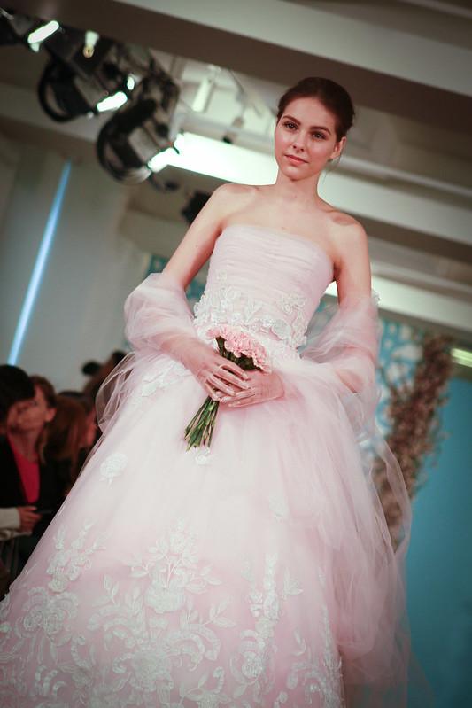 Oscar de la Renta Bridal 2014 - 233