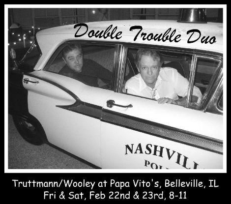 Double Trouble 2-22, 2-23-13