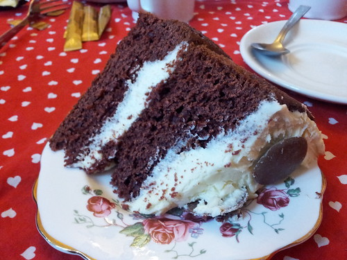 Chocolate lushness by www.sussex-mtb.com
