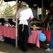 Debbie D BBQ stall