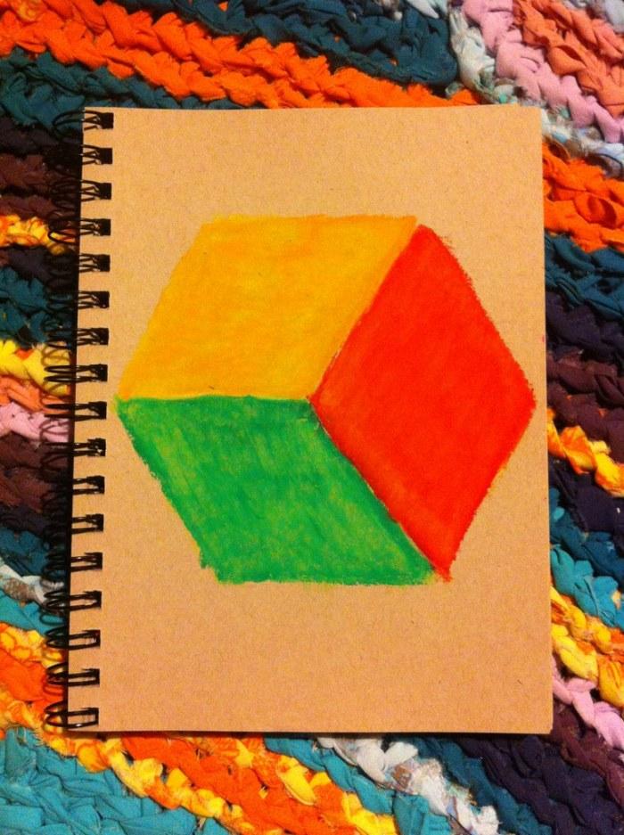 079:365 Roth-Cube