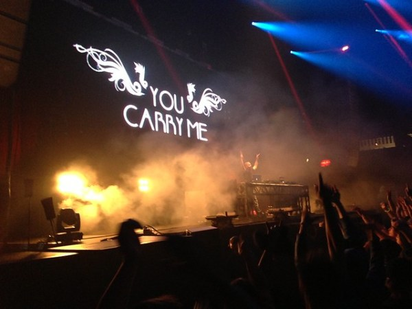 You Carry Me @morganpage #g2g2013