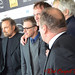 Dennis Christopher, Christoph Waltz, Franco Nero, Quentin Tarantino, Pascal Vicedomini DSC_0259