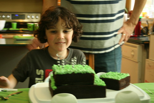 Happy Birthday Boy