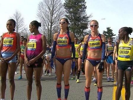 Maraton de Boston 2013