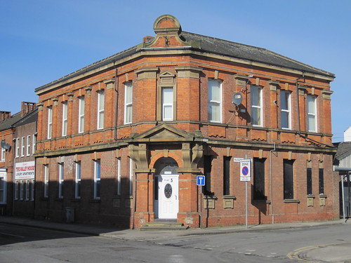 1883 Stockton & Middlesbrough Water Board