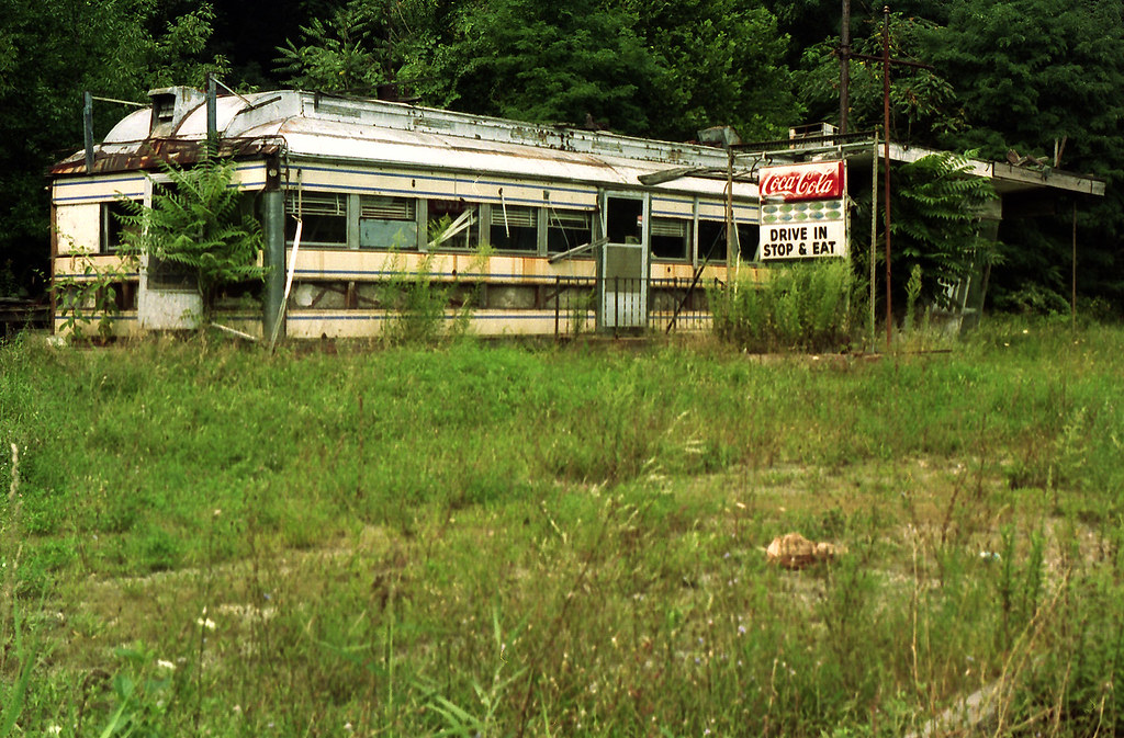 Drive-In Stop & Eat