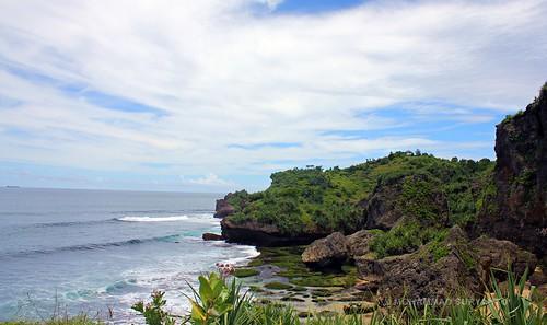 Pantai Kukup #1 by © Mohammad Suryanto