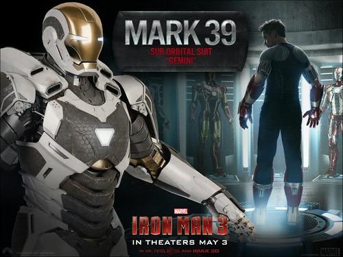 """Mark 39 - """"Gemini"""""""