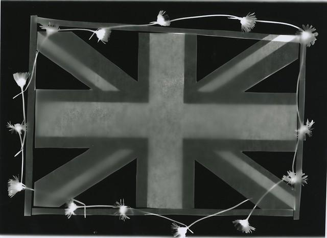 Jubilee Photogram
