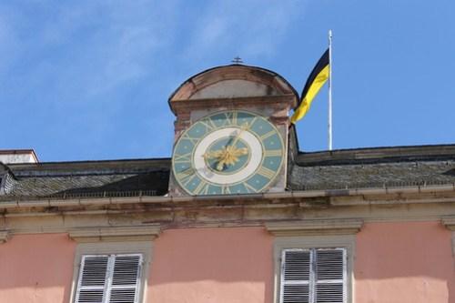 2013.03.09.325 - SCHWETZINGEN - Schloss Schwetzingen
