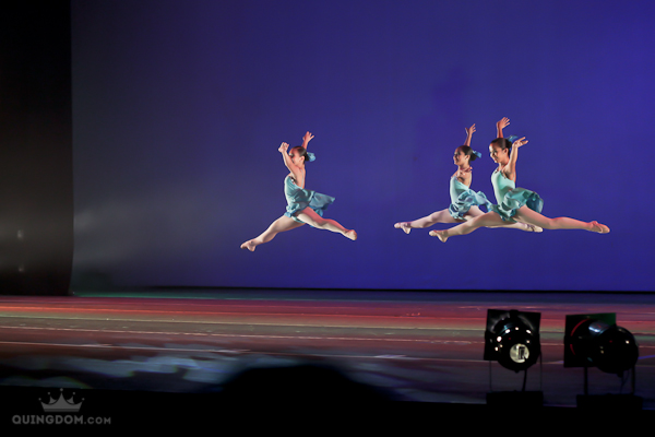 Halili-Cruz School of Ballet's Celebration of Dance