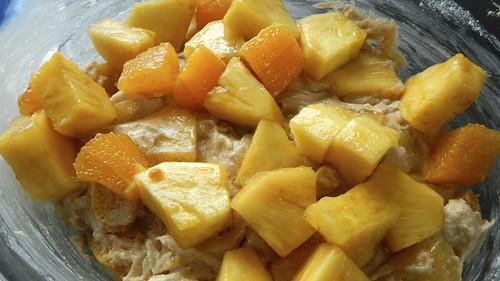 Pineapple Buckle 12