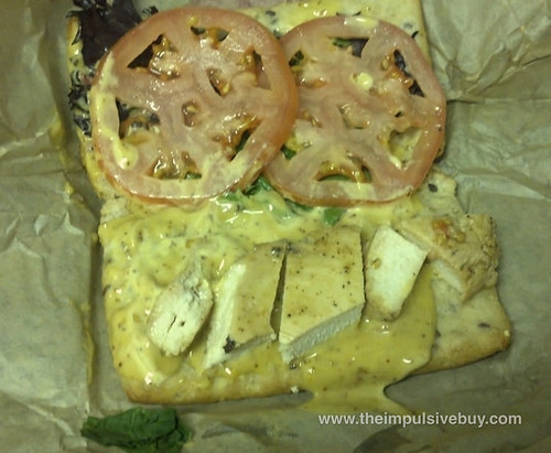Wendys flatbread_honey_open