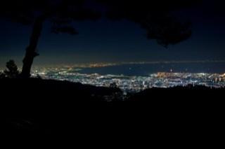 Hanshin Area -Between Osaka & Kobe-