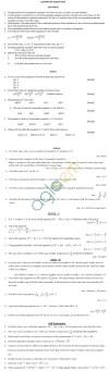 CBSE Class X: Maths - Quadratic Equation