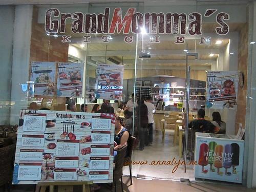 Grandmomma's Kitchen