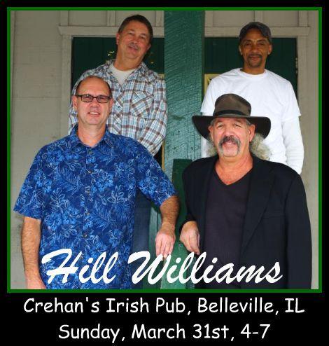 Hill Williams 3-31-13