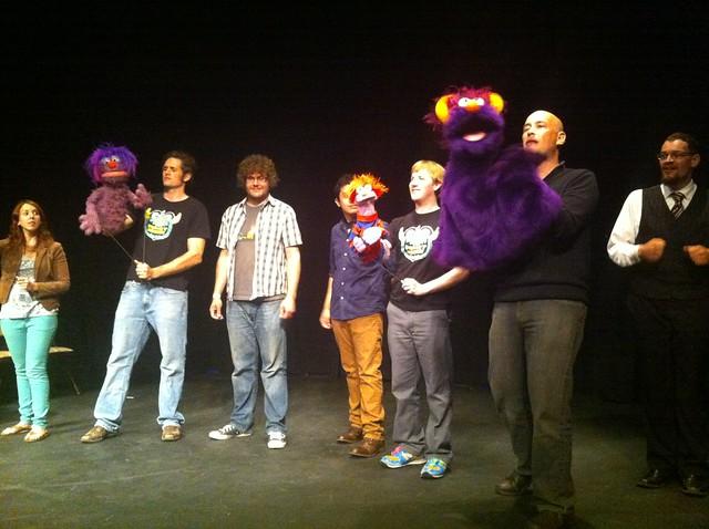 OC Improv Fest night two (5/5)