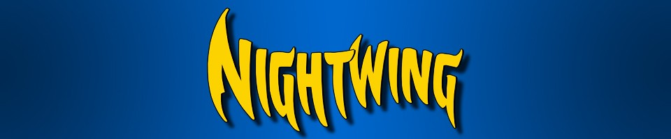 Nightwing: The Five Earths Project