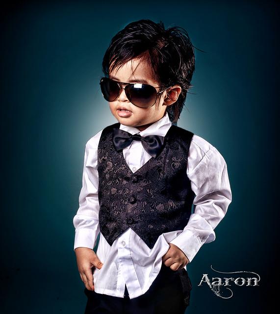 Aaron-style
