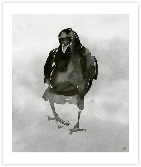 Common Crow [1]
