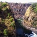 Zambezi btw Victoria Falls and Livingstone
