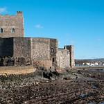 03 IRL Norte, Carrickfergus castle 02
