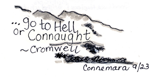 To Hell or Connaught