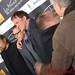 Christoph Waltz, Franco Nero, Quentin Tarantino DSC_0252