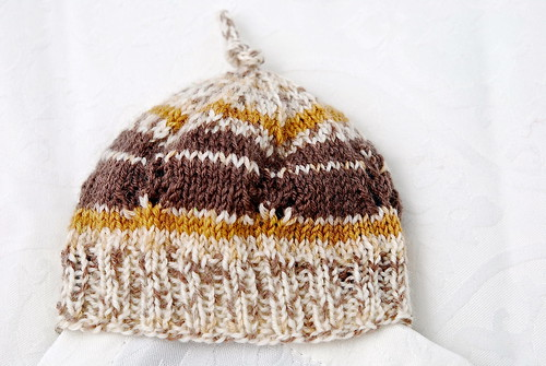 Maile preemie hat