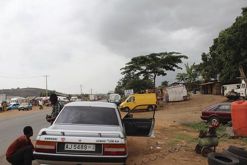 Akure - Ondo State by Jujufilms