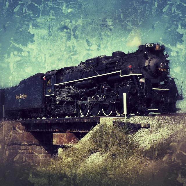 Engine of Dreams
