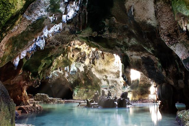 Bukilat Cave - Tudela, Camotes Islands