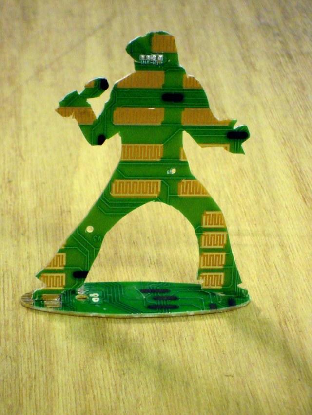 Techno Elvis