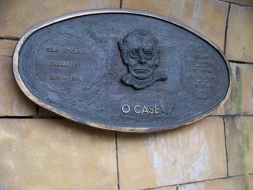 O'Casey