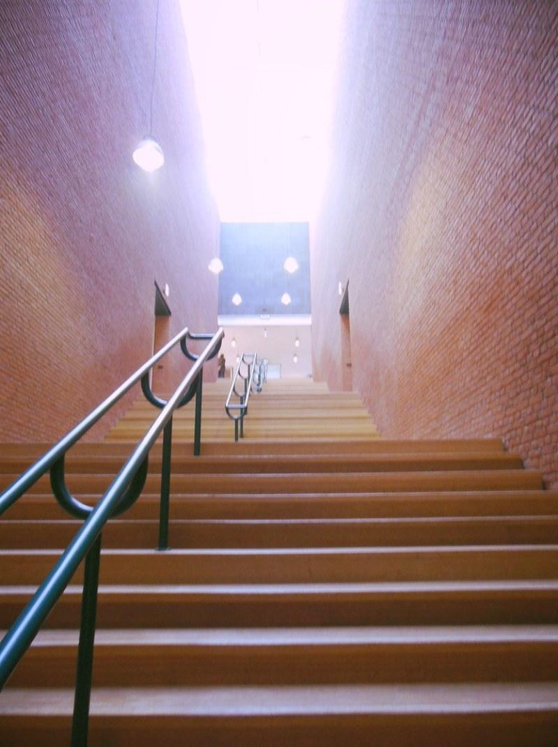 Bonnefanten Museum Maastricht