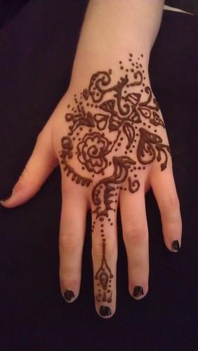 Henna by Poppy