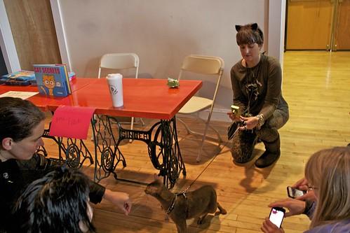 COPY CAT FEST