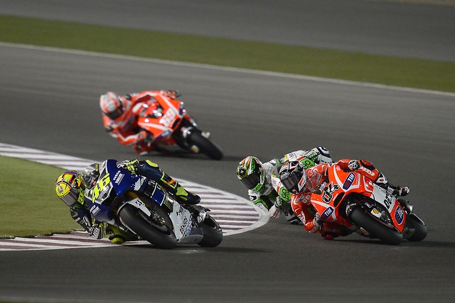 Moto GP 2013