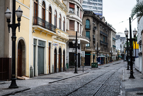 Rua do Comércio by Luiz L.