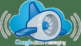 Google Cloud Messaging - Google App Engine