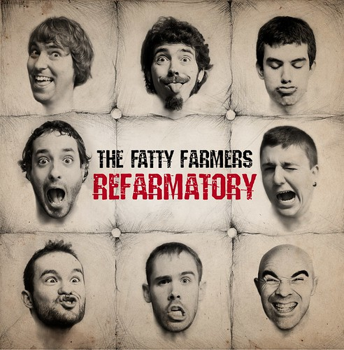 Refarmatory-The Fatty Farmers