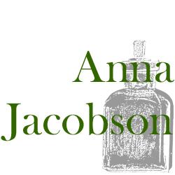 Anna Jacobson