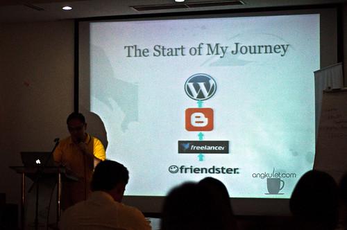 Digital Influencers Marketing Summit, Thunderbird Resorts Poro Point, La Union